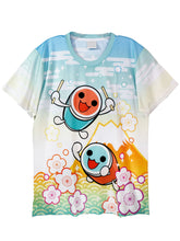 Load image into Gallery viewer, TAIKO NO TATSUJIN V1 SHIRT