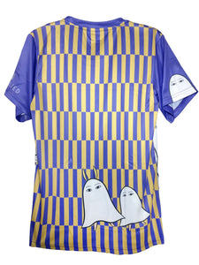 FATE/GRAND ORDER MEDJED SHIRT