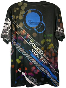 SDVX 4 HEAVENLY HAVEN DARK SHIRT