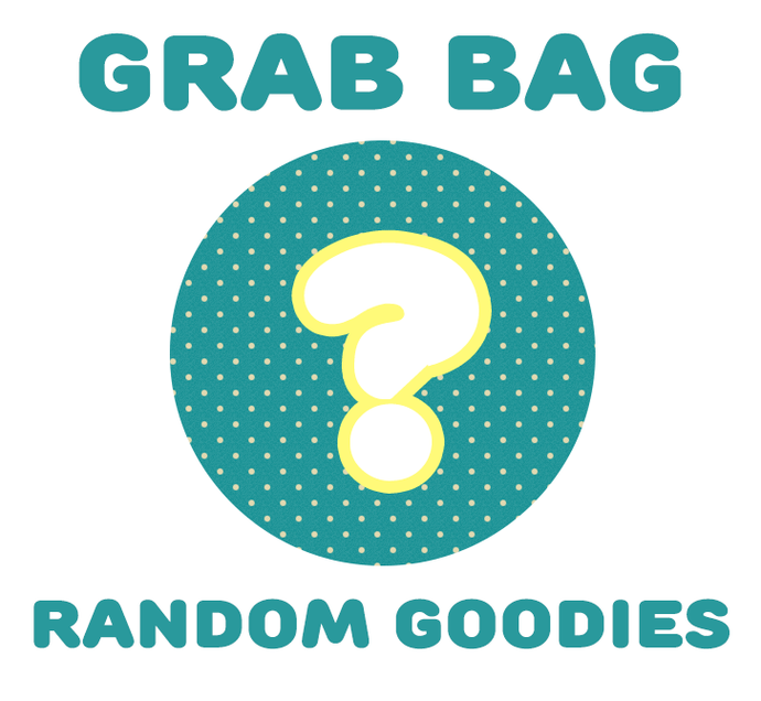 SPECIAL GRAB BAG BUNDLE