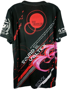 SDVX GRACE DARK SHIRT
