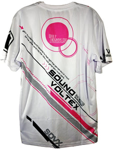 SDVX 2 INFINITE INFECTION SHIRT