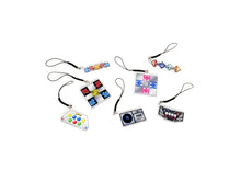 Load image into Gallery viewer, BEMANI & MISC GRAPHIC CHARMS