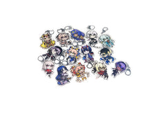 Load image into Gallery viewer, FATE/GRAND ORDER CHIBI CHARMS