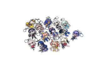 FATE/GRAND ORDER CHIBI CHARMS