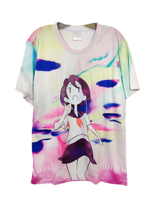 IIDX SILLY LOVE SHIRT