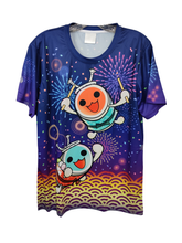 Load image into Gallery viewer, TAIKO NO TATSUJIN V2 SHIRT