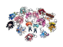 Load image into Gallery viewer, SOUND VOLTEX CHIBI CHARMS