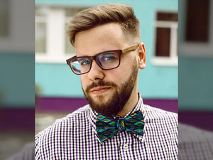6 Reasons Why Hipsters wouldn't buy a Bow Tie from us
