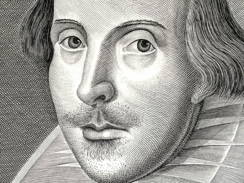 Was Christmas Humbug for Shakespeare?