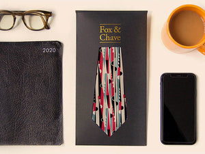 A Day In the Life, at Fox & Chave by Ashley Peters
