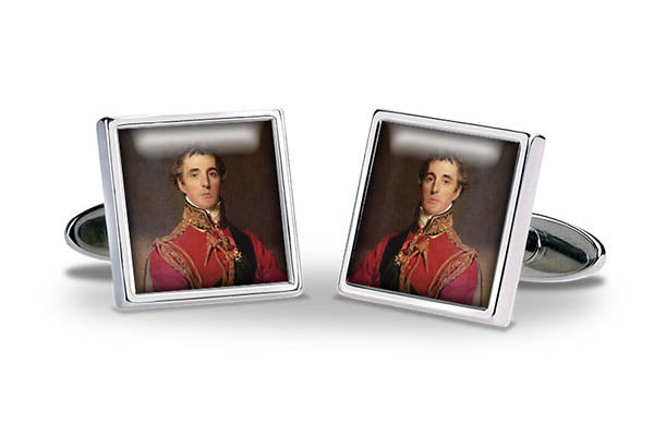 Duke of Wellington Cuff Links