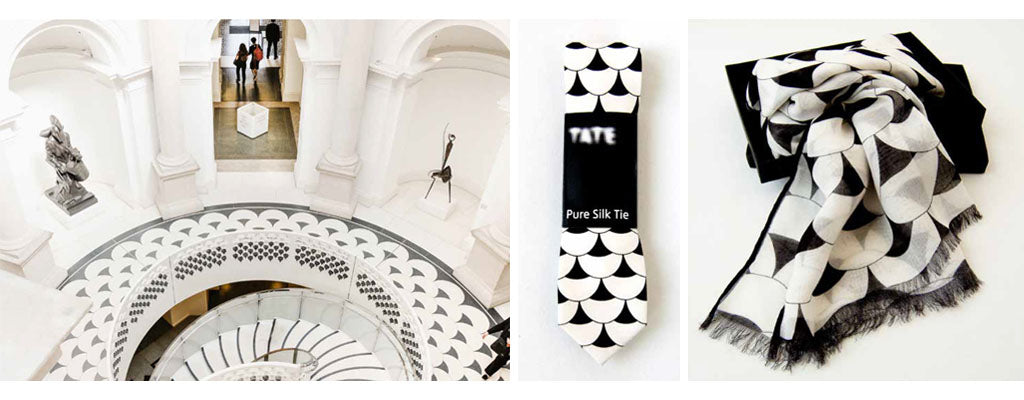 Tate Britain Bespoke Designs