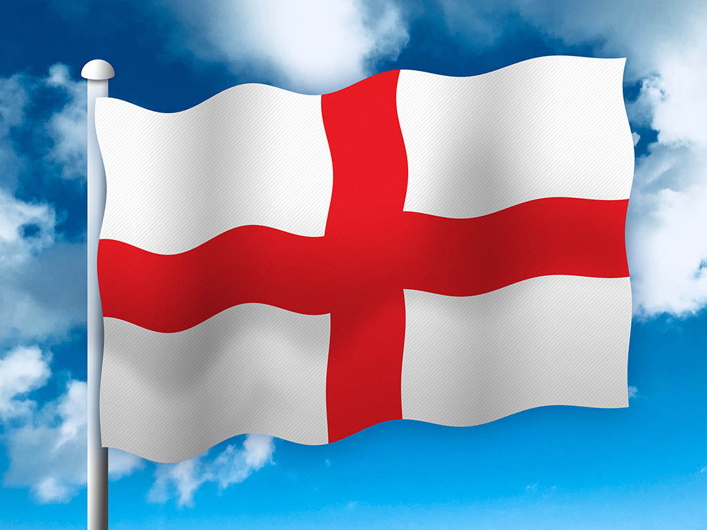 Flag of St. George