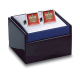Crown Aged To Perfection Cuff Links Boxed