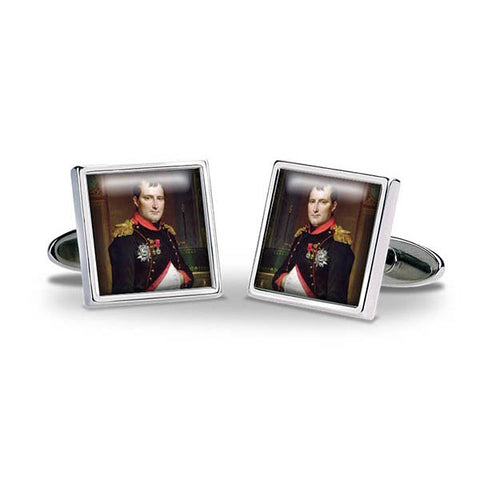 Napoleon Cuff Links