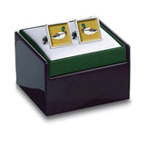 Mallard Cuff Links Boxed