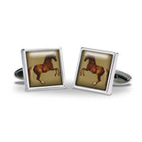 Stubbs Whistlejacket Cuff Links