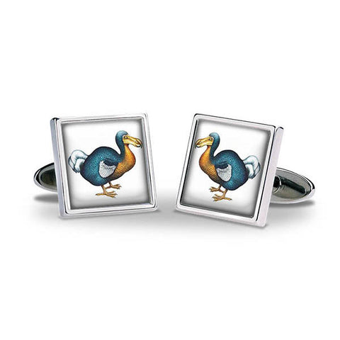 Dodo Cuff Links