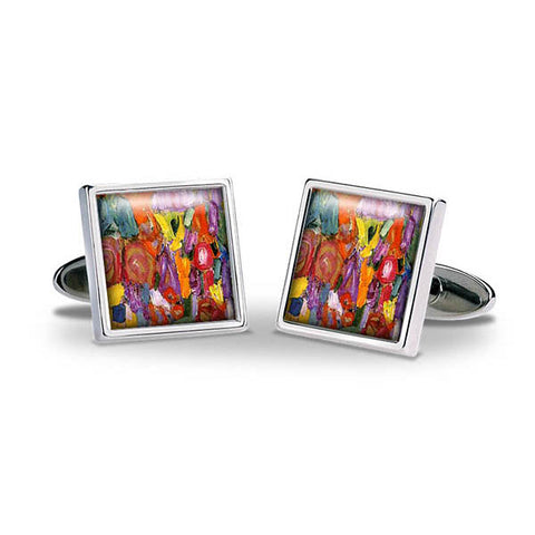 Klimt Multi Cuff Links