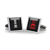 Mackintosh Chairs Cuff Links