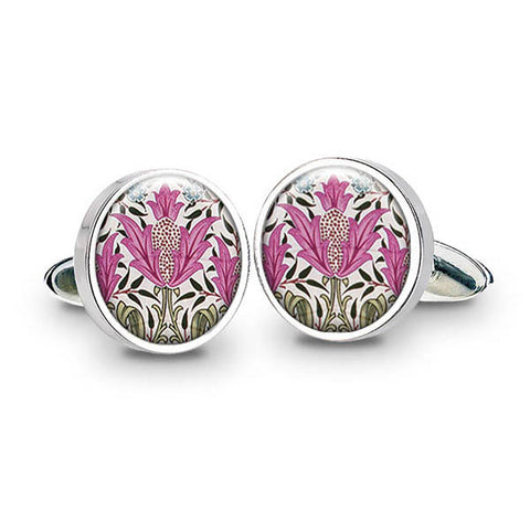 Morris Bourne Cuff Links