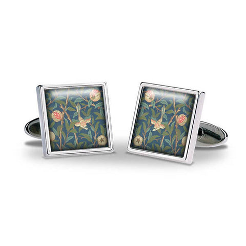Morris Fruit Cuff Links