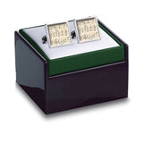 Music Sheet Cuff Links in box