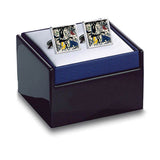Pollock Summertime Cuff Links - boxed