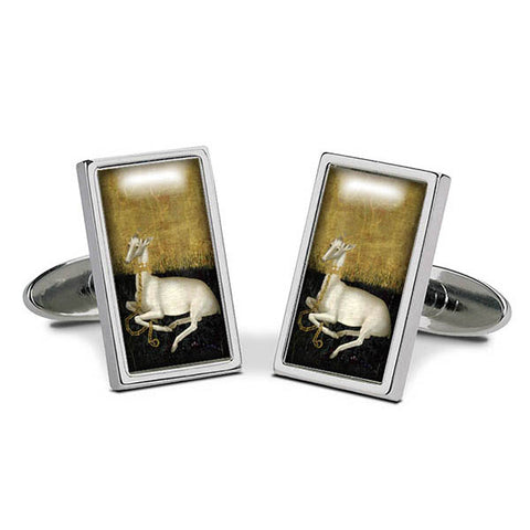 Wilton Diptych Cuff Links