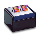 Collage Cuff Links in box