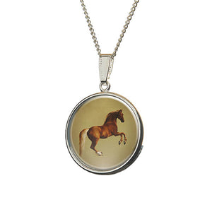 Whistlejacket Pendant