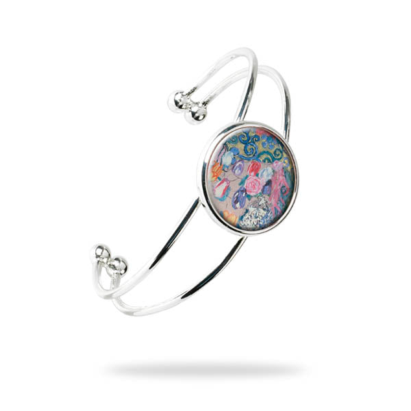 Klimt Ria Munk Bangle