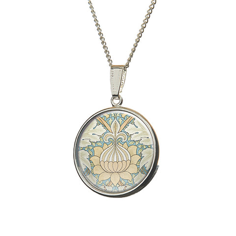 Morris St. James Pendant