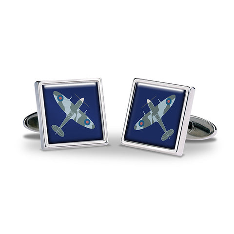 Spitfires II Cuff Links