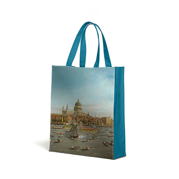 Canaletto Thames Tote Bag Medium
