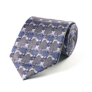 Butterfield Tulip Silk Tie