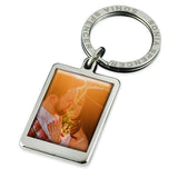 Personalised Photo Keyring