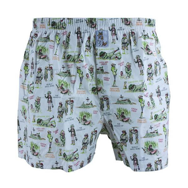 Sex in the Country Boxer Shorts