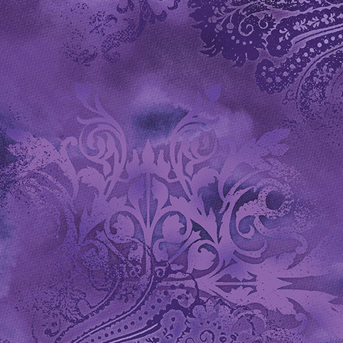 Dreamscape - Purple