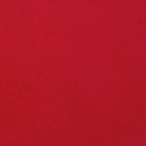 Craft Felt - Red