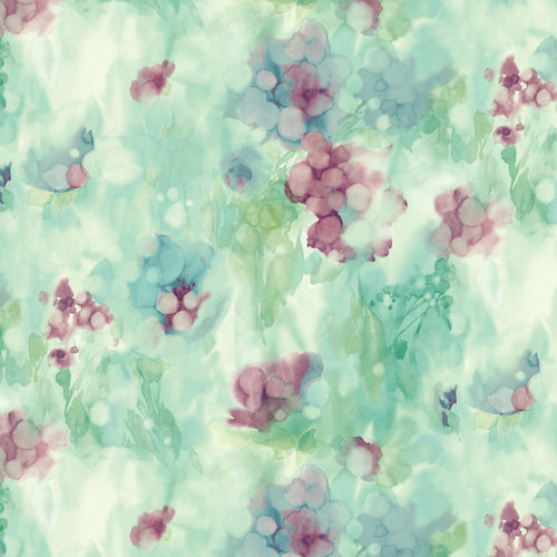 Watercolour Impressions - Floral Dreamscape (Large)
