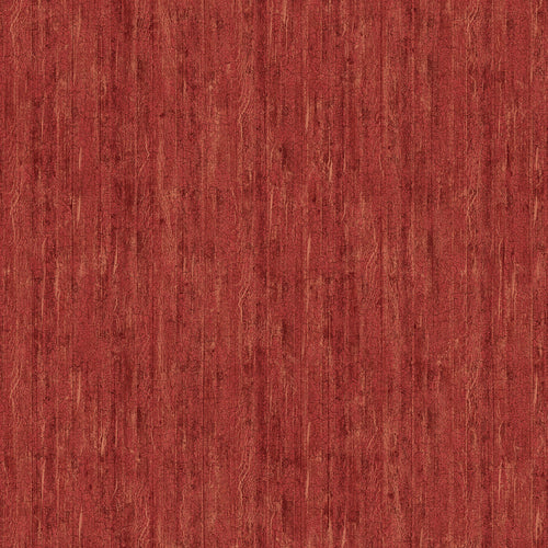 Bird Song - Crackle Wood (Red)