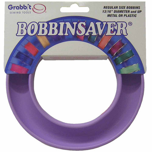 BobbinSaver - Sewing Machine Bobbin Organizer