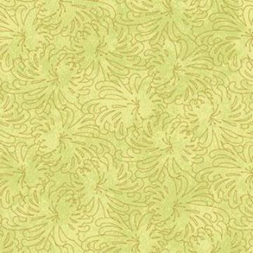 Radiance - Metallic Paisley