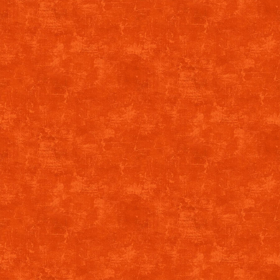 Canvas - Orange Peel