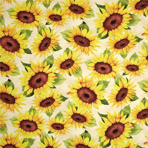 Sunshine Orchard - Tossed Sunflower