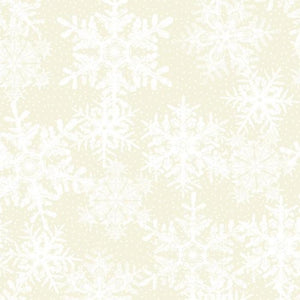 Winter Twist - Snowflakes