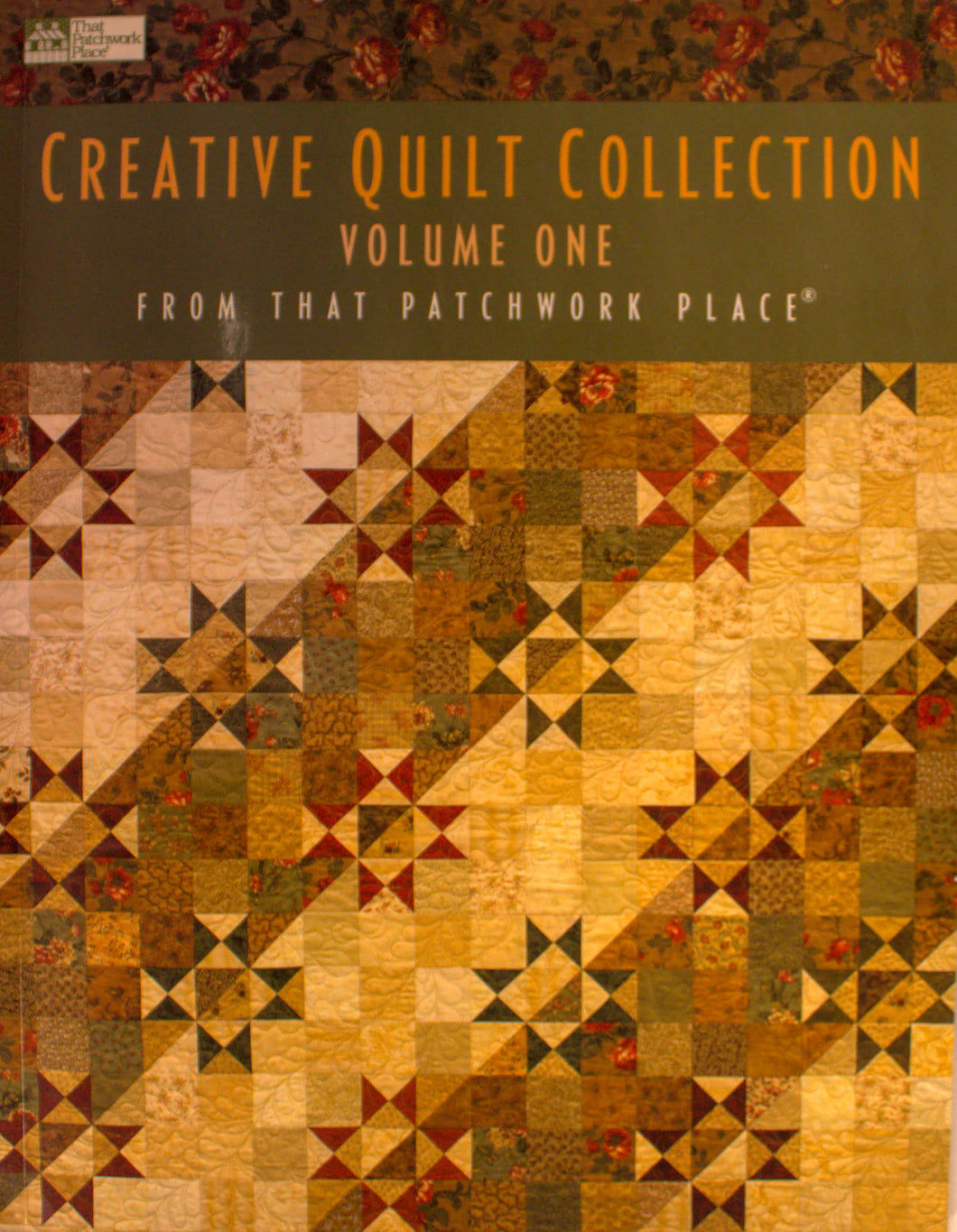 Creative Quilt Collections: Volume 1