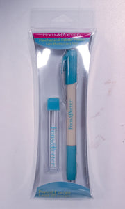 Mechanical Fabric Pencil